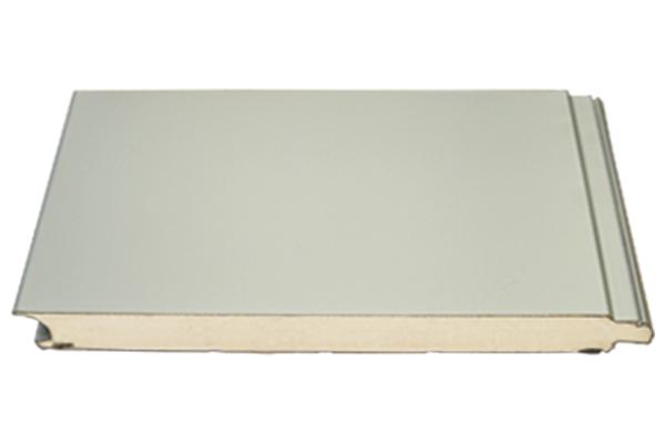 纯平镜面聚氨酯门板